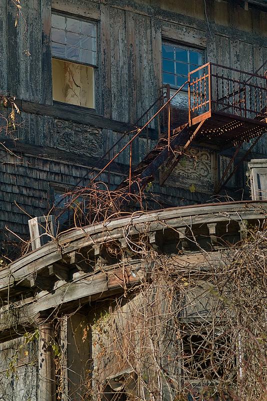 Halcyon Hall Bennett College Millbrook New York Urban