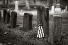 St.Bridget Cemetery