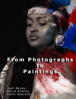 From Photographs to Paintings