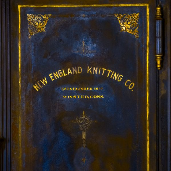 New England Knitting Co.