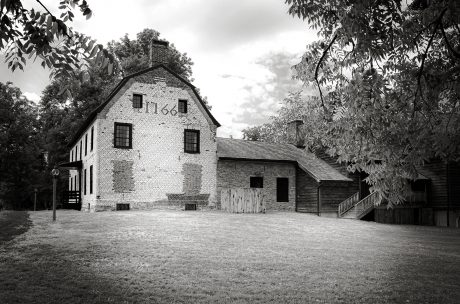 1766 house